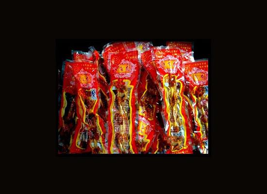 昆明王飞龙食品有限公司:以质量求生存,以信誉求发展!