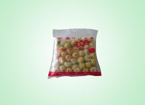 新佳兴东北粘豆包,还你童年的味道!