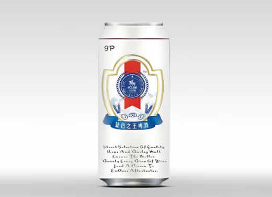海南蓝色之王酒业公司精选啤酒花,打造创新啤酒产品