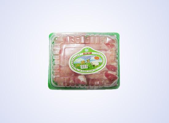 辰龙小肥羊与火锅很配,香辣鲜香口感好!