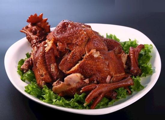 庆云宏照扒鸡食品厂用品质打造美味肉食!