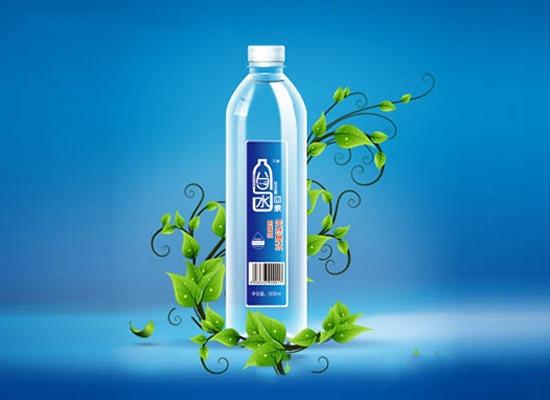 河北源一饮品公司注重品质发展,打造新款弱碱水饮品