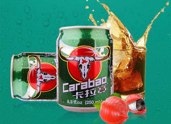 广州快联商贸公司打造功能饮料,布局产品长远发展