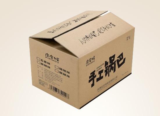 陕西金泽科技公司以休闲零食为主,打造酥脆手工锅巴