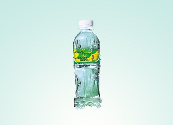 海南金盘饮料公司采取天然水资源,打造健康放心产品
