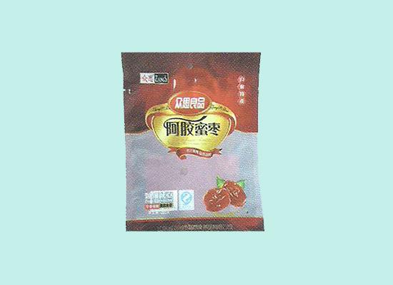 山东滨州多维食品:严抓产品质量,加强新品开发
