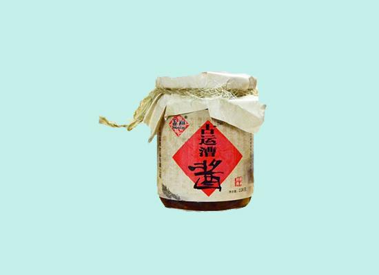 晶翔食品有限公司打造品类差异化产品!