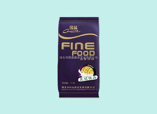 汕头市国晶食品实业有限公司将产品品质作为企业命脉!