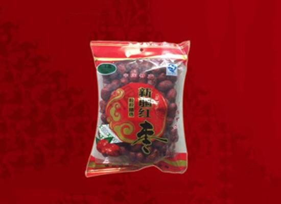 沧州红晶食品有限公司不但为消费者提供健康营养食品!