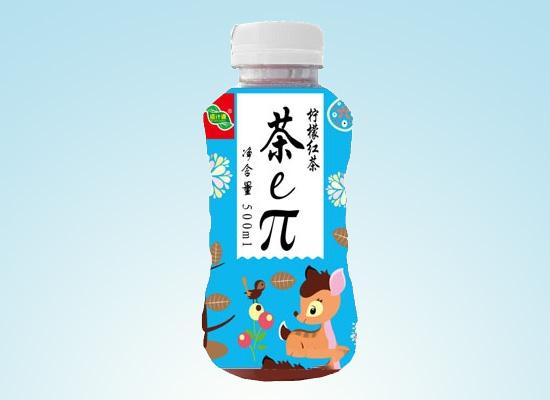 开封市佰汁源食品公司带你畅享茶饮料带来的清爽体验