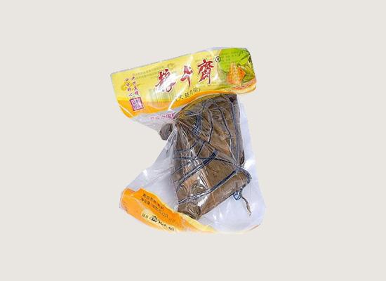 粮午斋粽子品质优良,受到广大消费者喜爱!