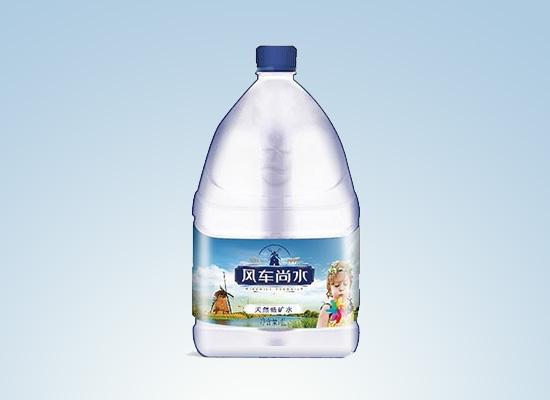 青岛源泉矿泉水公司高品质矿泉水,让你的生活更精致