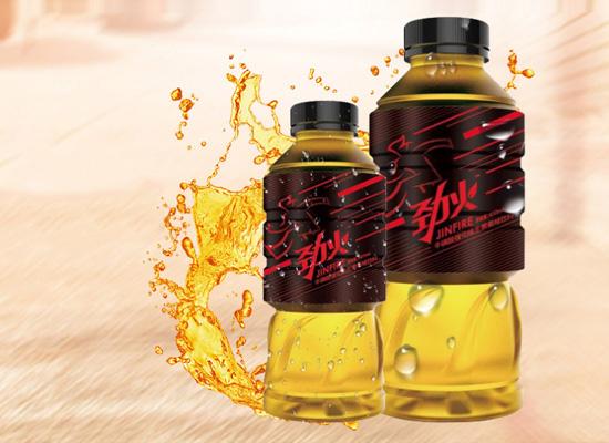 功能饮料发展向好之际,劲火品牌不断发力优质功能饮料!