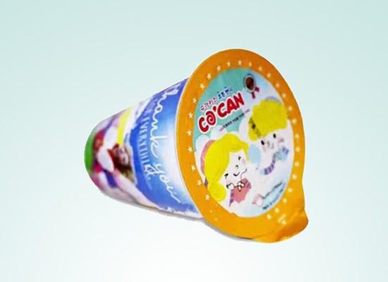 美格瑞思注重产品质量,打造创新型棉花糖
