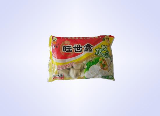 速冻水饺惹人喜爱,旺世鑫羊肉水饺还你鲜美味道!