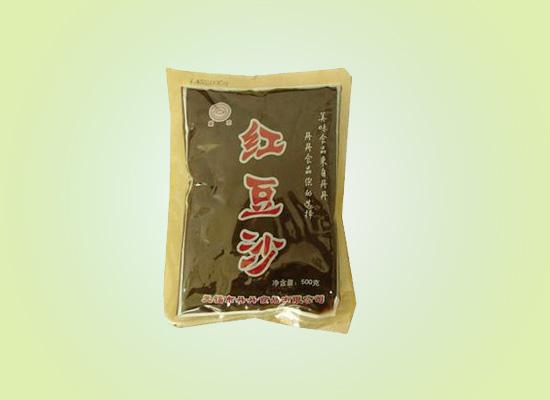 红豆沙香甜又好吃,丹丹牌红豆沙了解一下!