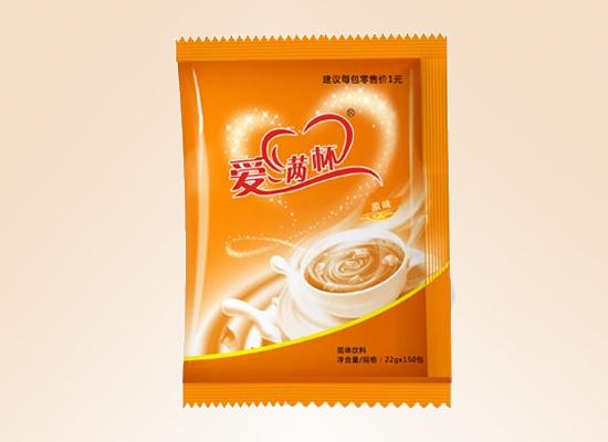 郑州市优乐美食品公司发展甜蜜事业,给你来场不一样的告白