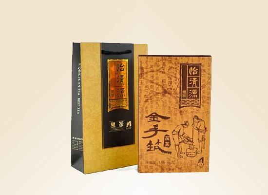 湖南省怡清源茶业专注茶叶领域,让消费者体验到健康