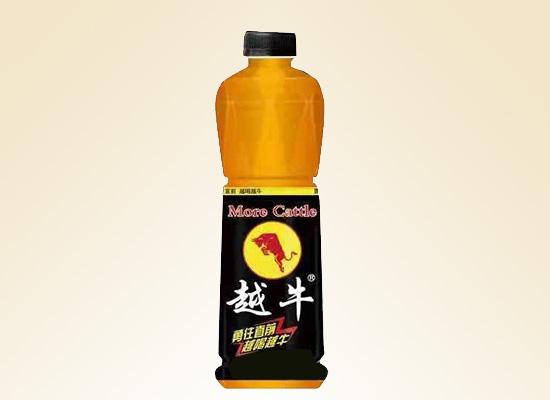 浙江越牛食品专注能量饮料,诚邀全国经销商代理