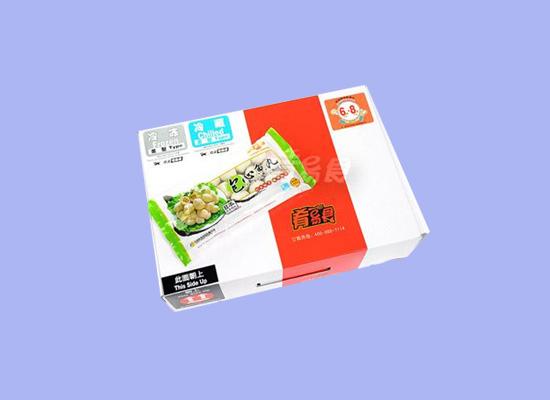 """""""肴易食""""食品用电商模式,让多样化的冷冻食品走进千家万户!"""