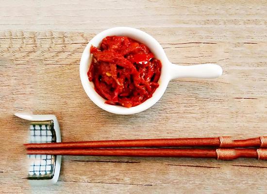 发扬新疆特色辣椒,用先进的技术彰显辣椒的清香