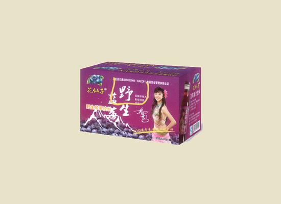 花仙子食品饮料公司坚持科学的经营理念,寻求不断的心发展!