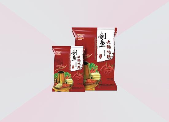 火锅越来越流行,剑鱼火锅鸡精让火锅更美味!