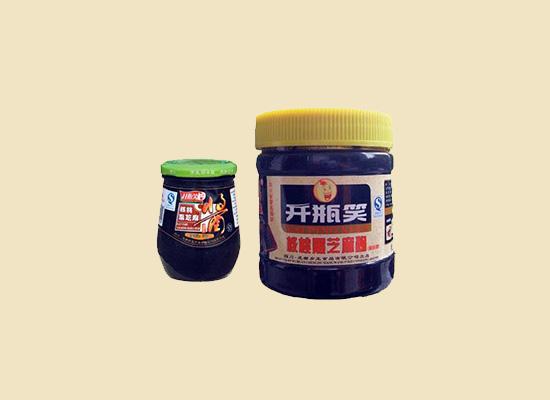 乡王核桃芝麻酱,双重口感回味悠久!