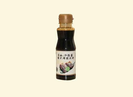 淳山沙拉酱味道很独特,日式烤鳗风味你尝过吗?