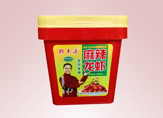 郫丰源郫县豆瓣:正宗好味道,做你的下饭神器!