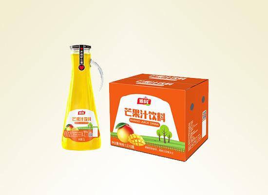 雅阔系列果汁给你带去营养,带去新鲜果味饮料