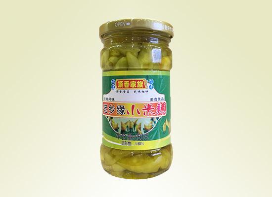 顶香家族辣酱:辣到离谱,来自舌尖的美味!