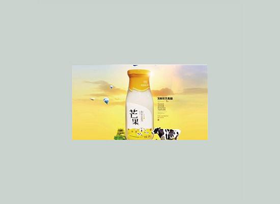 以追求国人生活健康为己任,打造味畅舒品牌饮品1