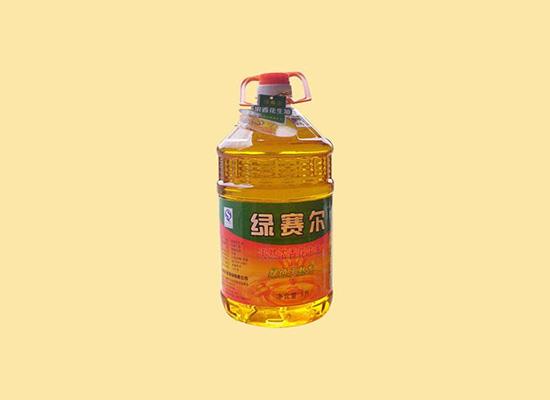 绿赛尔花生油香醇好滋味,让你无法抗拒的花生魅力!