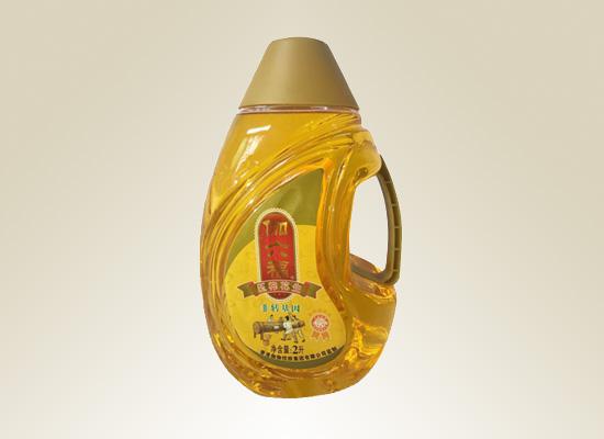 伽伽花生油为你带去健康,丰富你的厨艺和生活!