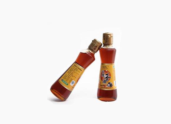 丰香园小磨香油不含添加剂,让消费者吃到健康食用油!