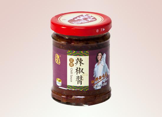 老乡味辣酱:鲜香十足,让你的饭菜更有滋味!