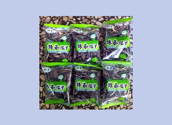 淮安市正林炒货食品公司:蒸煮美味食品,营造品质生活