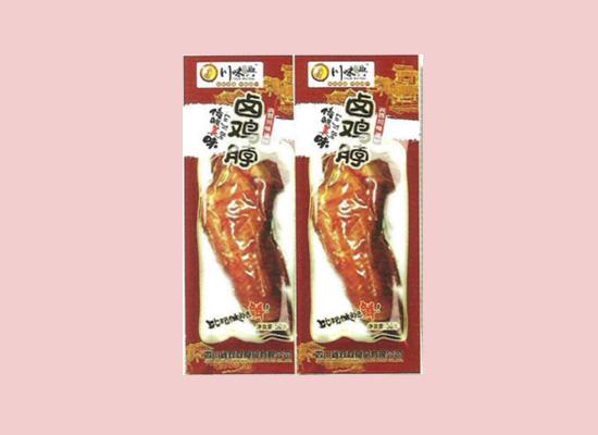 """休闲肉制品市场逐渐扩大,多多""""川味典""""肉制品风采依旧!"""