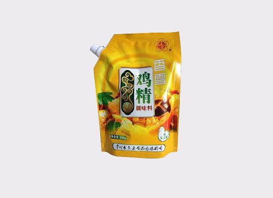 香雪鸡精调味料烹饪美食好味道,天天乐享新生活!
