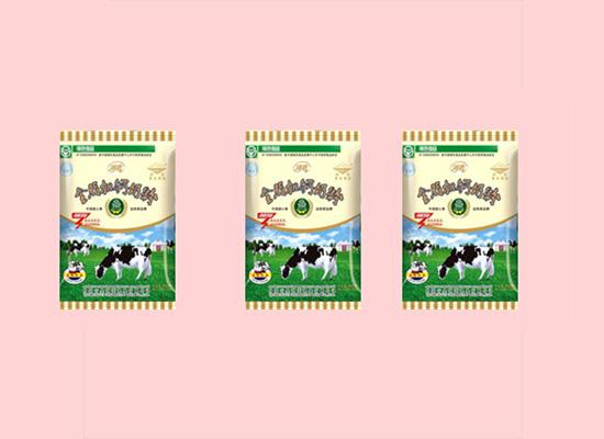 内蒙古金河套乳业:以市场为导向,以资源为依托