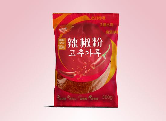 椒美辣辣椒粉:香味十足,让你辣的过瘾!