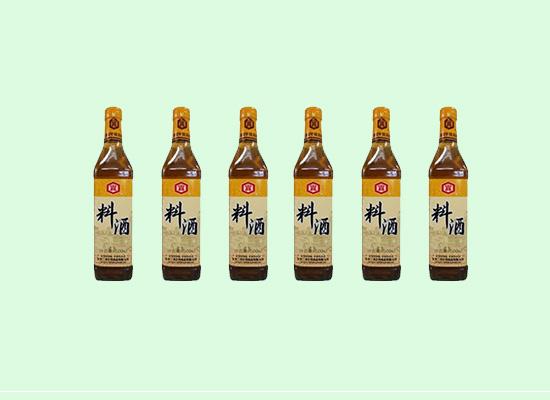 时刻为消费者着想,龙和料酒助您快速去腥味!