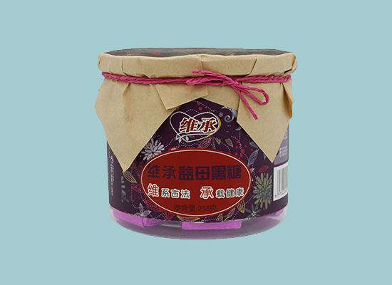 维承黑糖:传承传统黑糖,打造高质量食品!