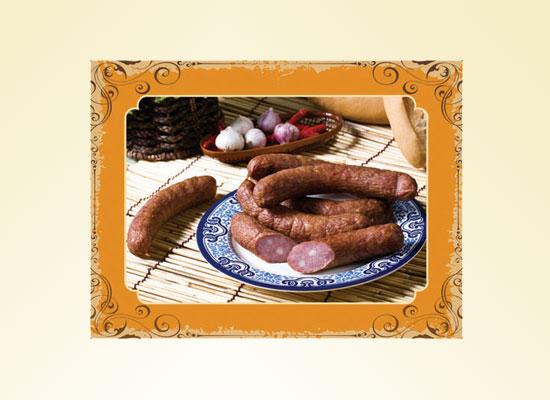 达生红肠用品质俘获消费者,多种吃法不断挑战你的味蕾