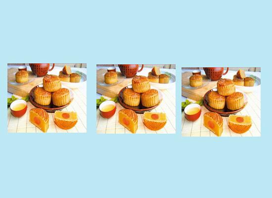 安徽金典食品公司坚持用自己的服务去打动客户!