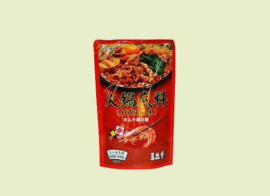 石本火锅底料泡菜味浓郁,爱吃火锅就要选它!