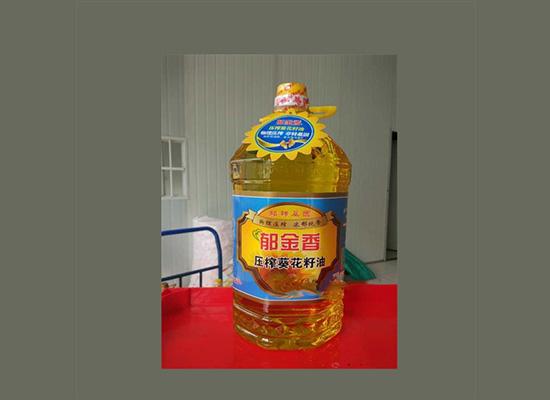 郁金香植物油采用优质原料,研制放心食用油!