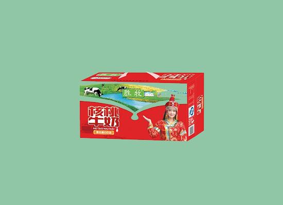 内蒙古金河套乳业:品质为主,求实创新!