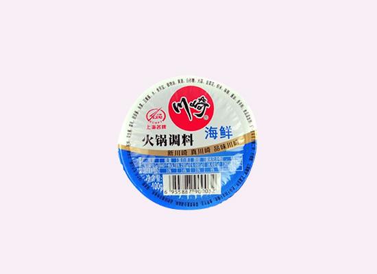 新川崎食品弘扬传统美食文化,让火锅调料风味多样化!